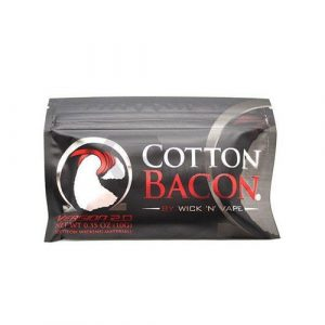 bong vape cotton bacon