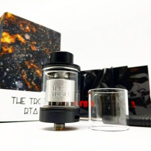 the troll rta wotofo
