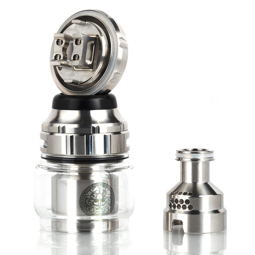 Image result for GEEKVAPE Zeus X 25MM RTA